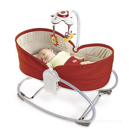 Sdraietta 3 in 1 Rocker-Napper