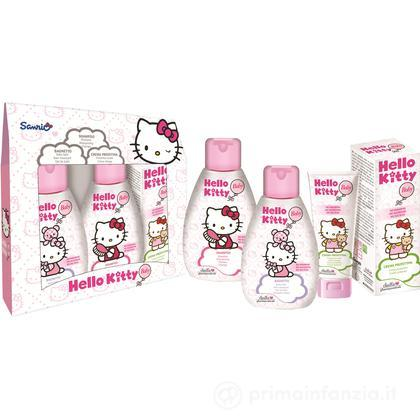 Set regalo Hello Kitty