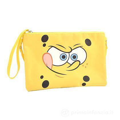 Pochette con tracolla Sponge Bob
