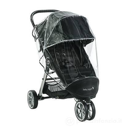 Parapioggia passeggino City Mini2 3 ruote/GT