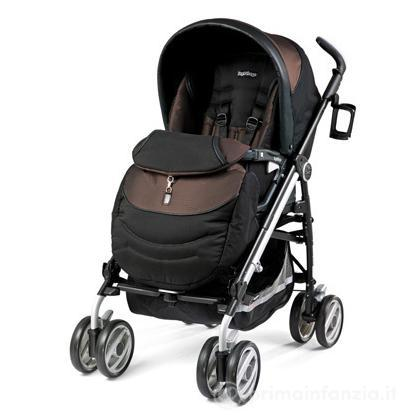 Passeggino Pliko Switch Compact