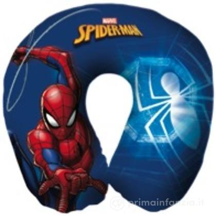 Cuscino da viaggio Spiderman