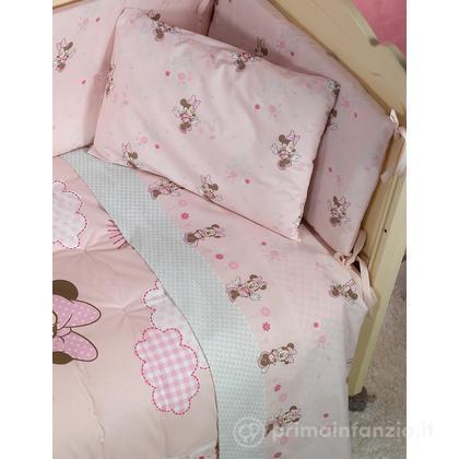 Completo lenzuola Disney Baby Minnie