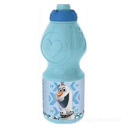 Borraccia Sport Olaf Frozen 400 ml