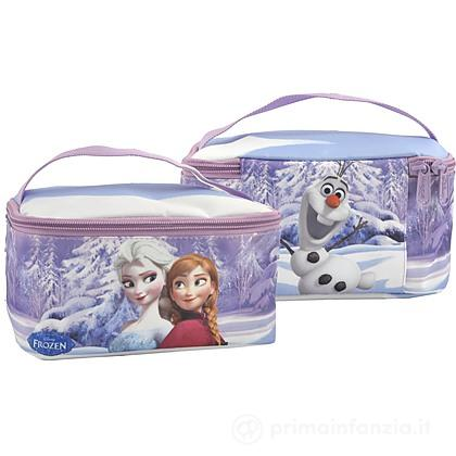 Beauty case Frozen