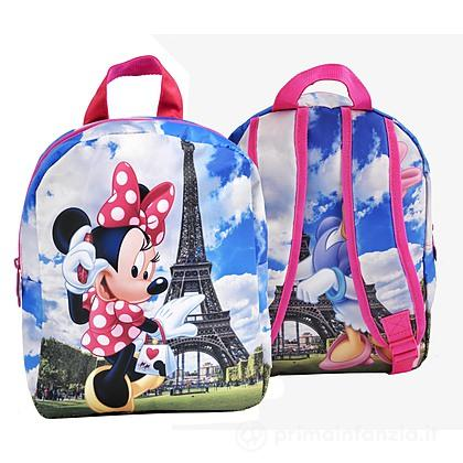 Zaino piccolo Minnie Go Paris