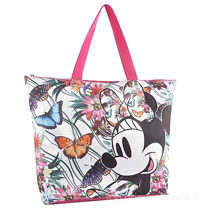 Borsa Minnie Flower
