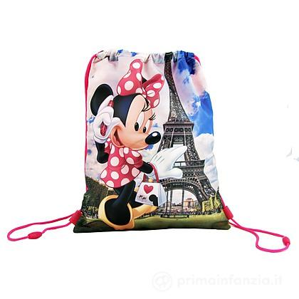 Sacca Minnie Go Paris
