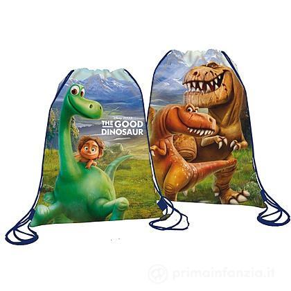 Sacca The Good Dinosaur