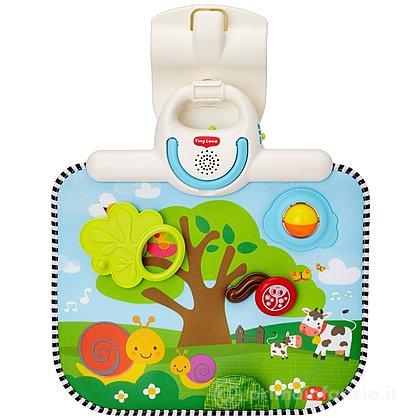 Giostrina musicale Double-Sided Crib Toy