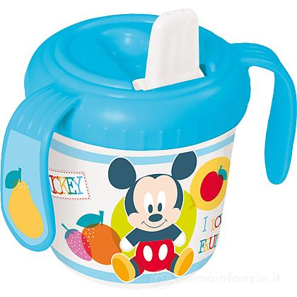 Tazza con manici Mickey Baby 280 ml
