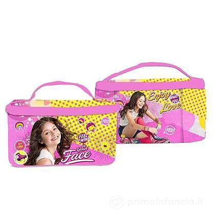 Beauty case Soy Luna