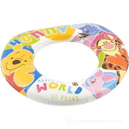 Riduttore WC morbido Winnie the Pooh