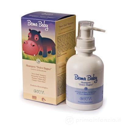 Shampoo Dolce Bagno