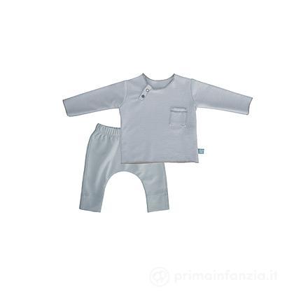 Pantaloncino con maglia Twin Set Pure