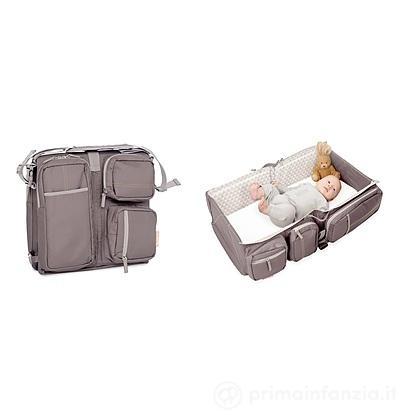 Borsa fasciatoio Baby Travel Delta Baby
