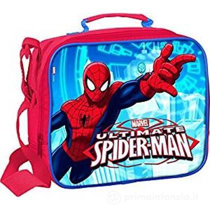 Set merenda Spider Man