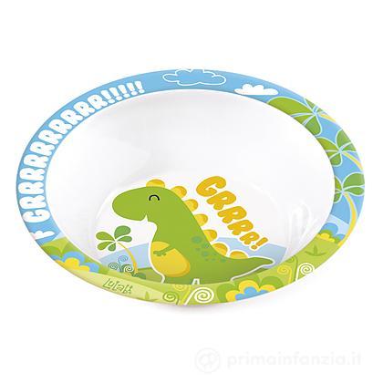 Piatto fondo Dinosauro