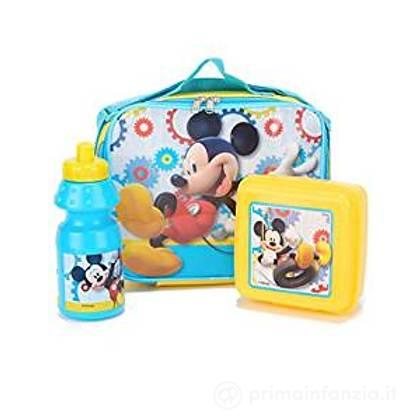 Set merenda Mickey Mouse