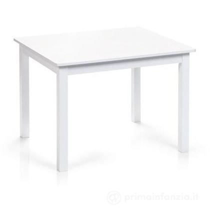Tavolino bianco