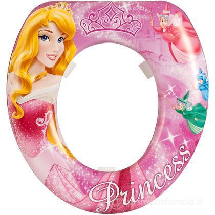Riduttore WC morbido Principesse