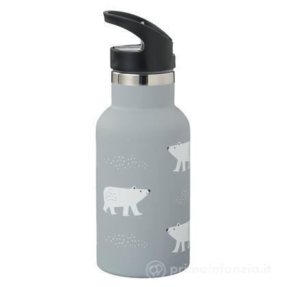 Borraccia Termica Nordic orso polare 350 ml