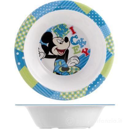 Piatto fondo piccolo Mickey