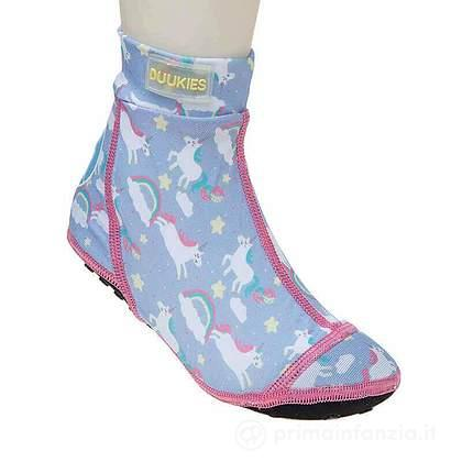 Scarpe Mare Beachsocks Unicorns