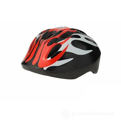Casco bici Infusion Flames