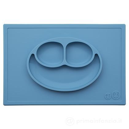 Piatto Tovaglietta Happy Mat in silicone