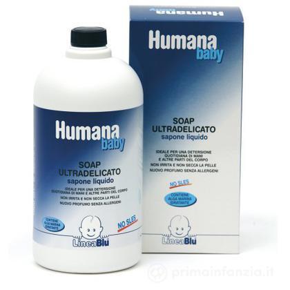 Soap Ultradelicato Sapone liquido