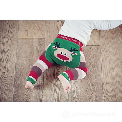 Leggings Renna Rudolph