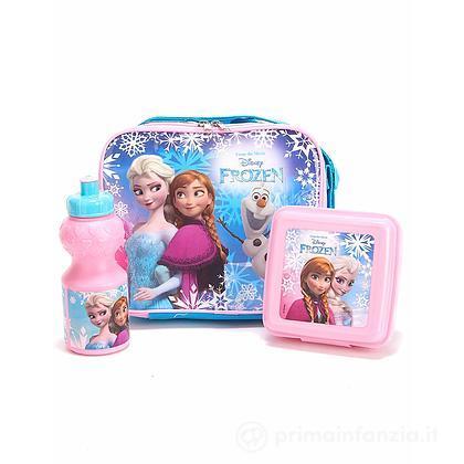 Set merenda Frozen