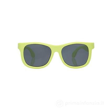 Occhiali da Sole Navigator Verde Limone