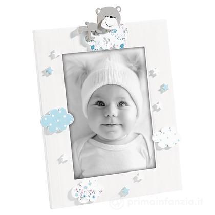 Cornice Portafoto in Legno 13x18 cm Bambino