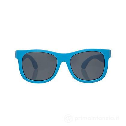 Occhiali da Sole Navigator Azzurro