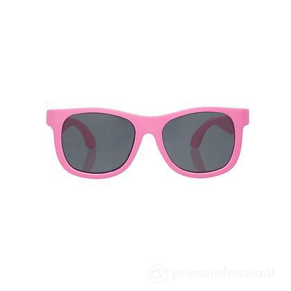 Occhiali da Sole Navigator Rosa