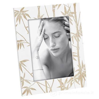 Cornice Portafoto in Legno 13x18 cm Palme