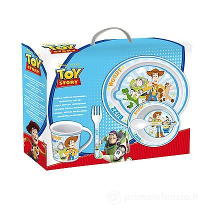 Set pappa 5pz Toy Story