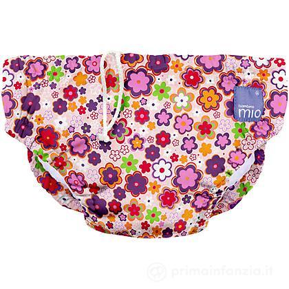 Costume da bagno contenitivo slip bambino mio - Pannolini da piscina ...