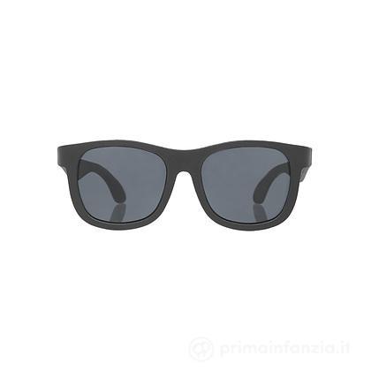 Occhiali da Sole Navigator Nero