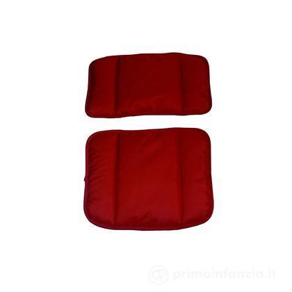 Cuscino per seggiolone pieghevole