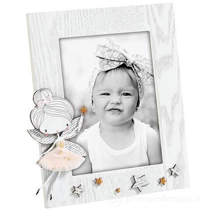 Cornice Portafoto in Legno 13x18 cm Fatina