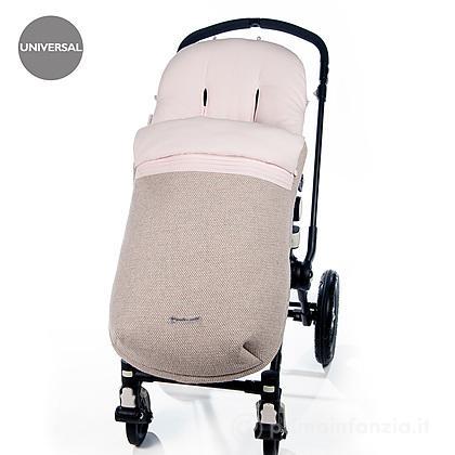 Sacco passeggino universale Tweed Baby