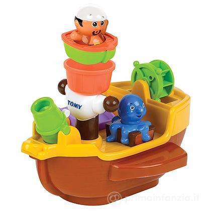 Gioco bagnetto Nave dei Pirati