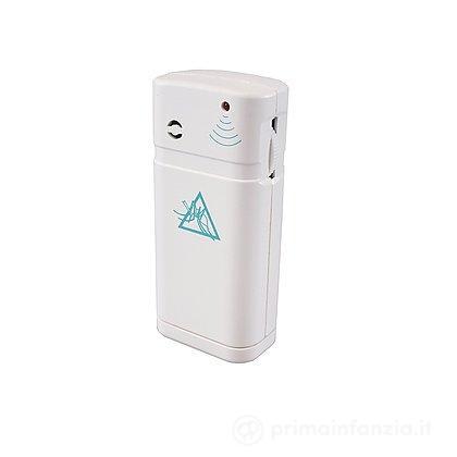 Antizanzare Elettronico ad Ultrasuoni portatile