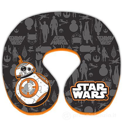 Cuscino Poggia Collo Auto Star Wars