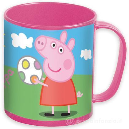 Tazza per microonde Peppa Pig