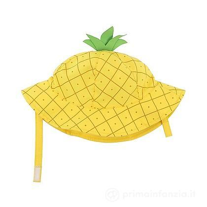 Cappellino Estivo Ananas UPF 50+
