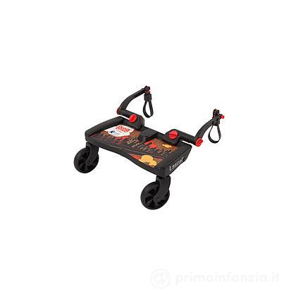 Pedana universale passeggino Buggy Board Maxi